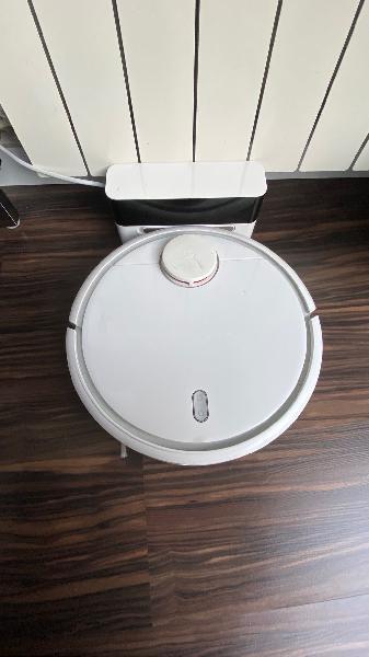 Aspirador xiaomi vacuum