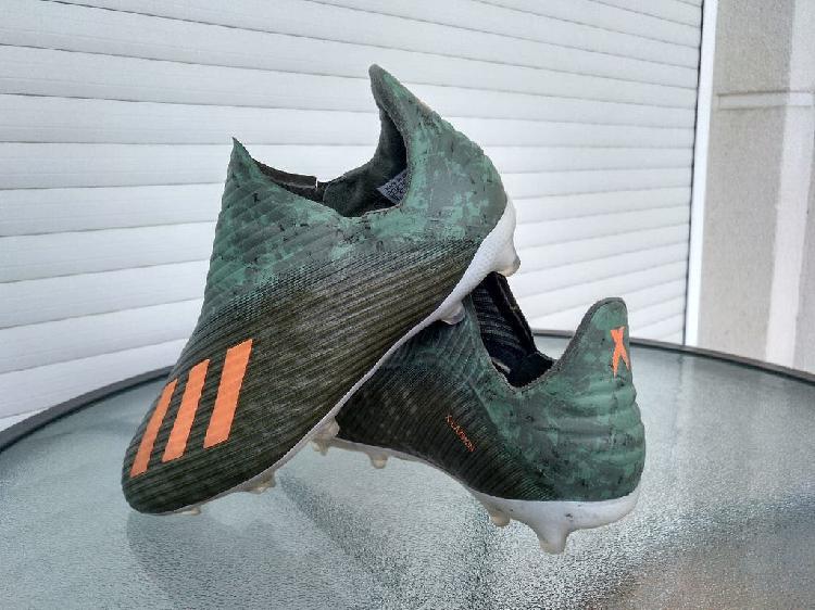 Bota futbol adidas x19+ x-layskin