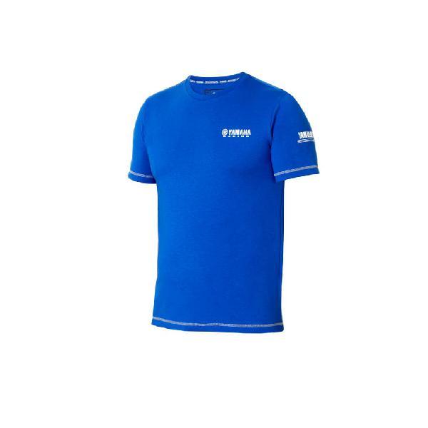 Camiseta yamaha paddock blue
