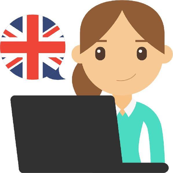 Clases inglés online