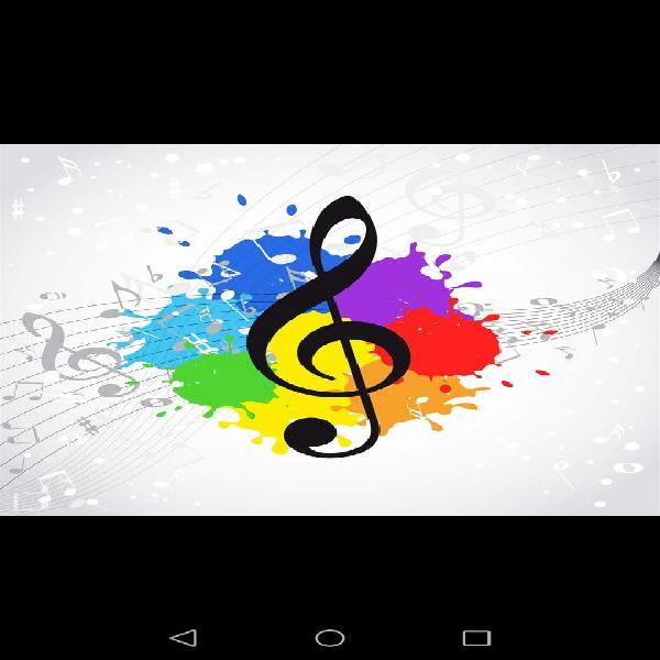 Clases particulares de música online