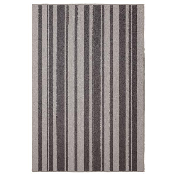 Ikea alfombra 120 x 180cm pelo corto
