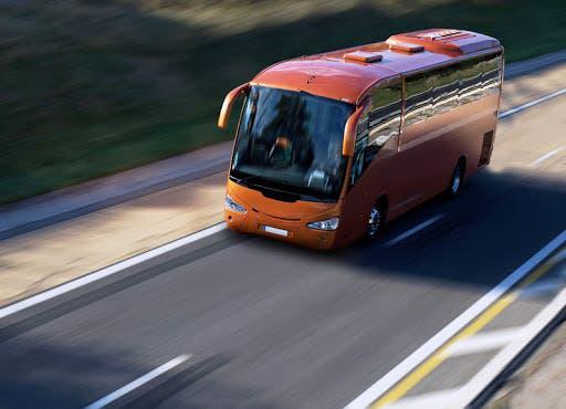 Menos consumo para autocares y autobuses