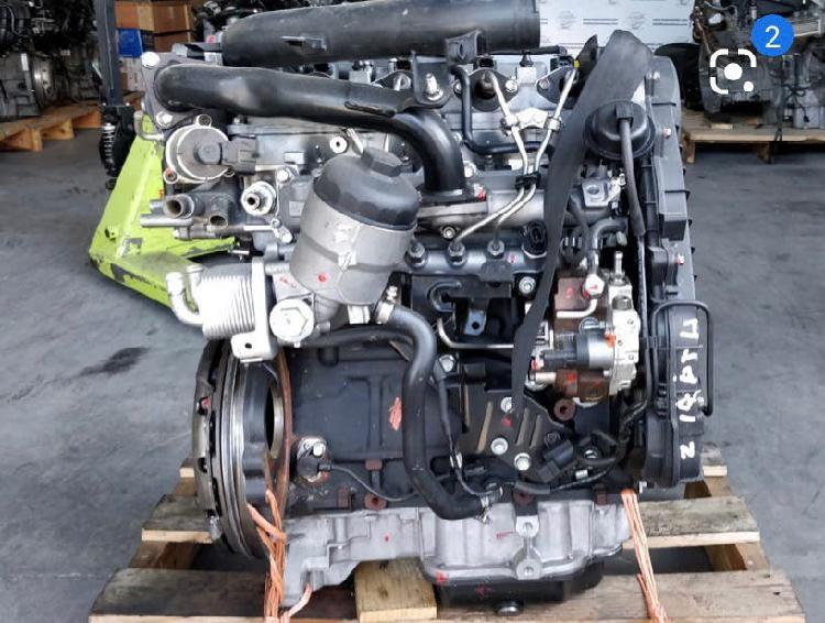 Motor completo opel 1.7 cdti 100cv