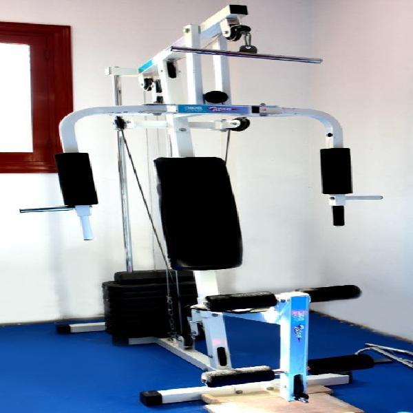 Máquina musculación perfecto estado