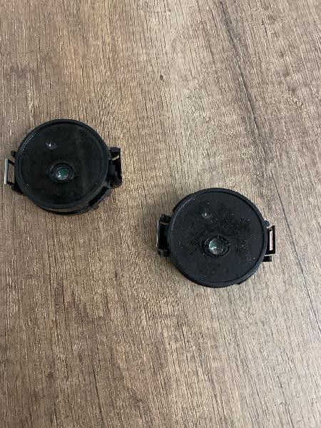 Sensores luna delantera renault