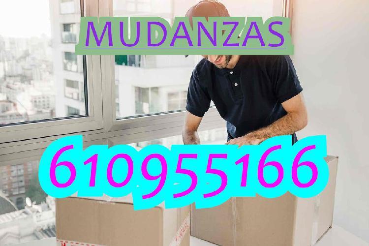 Traslados y mudanzas low cost barcelona