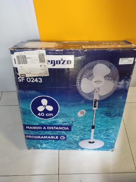 Ventilador orbegozo sf0243