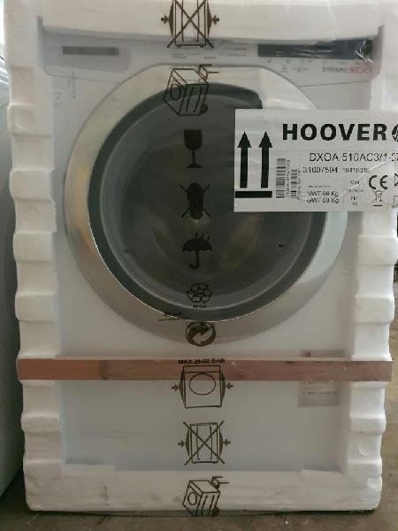 Lavadora hoover nueva a estrenar de 8kg