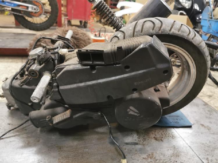 Motor 125 4 tiempos moto china