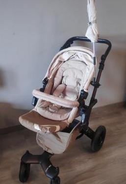 Carro de bebé concord neo