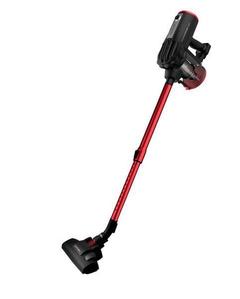 Cecotec 05069 - aspirador vertical conga thunderbrush 520