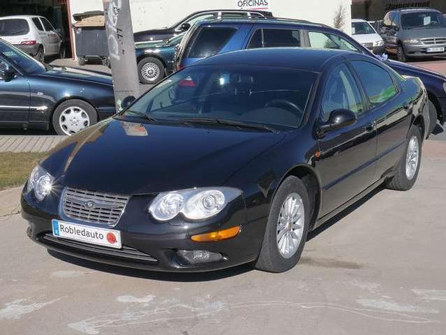 Chrysler 300 m 300 m 2.7 v6 24v '99