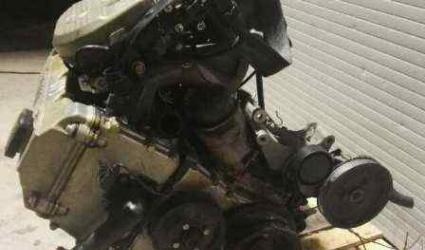 Motor completo bmw serie 3 berlina (e36) 318i