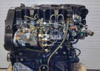 Motor completo citroen ax 1.5d tonic