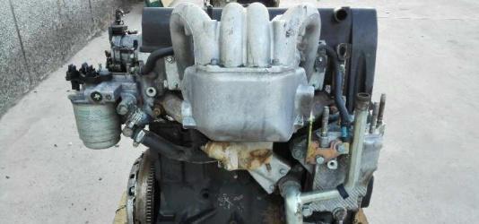 Motor completo citroen saxo 1.5 d furio