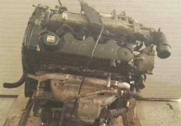 Motor completo fiat bravo (182) jtd 105 / 100 gt