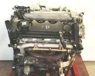 Motor completo fiat stilo (192) 1.9 jtd 80