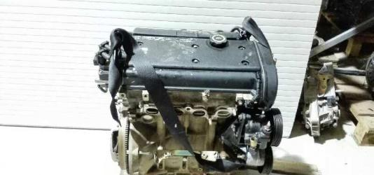 Motor completo ford fiesta berlina ghia