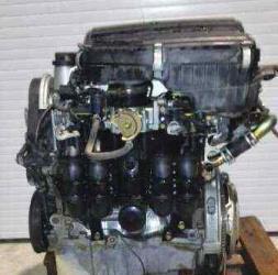 Motor completo honda civic berlina 5 (eu7/8) 1.6i ls