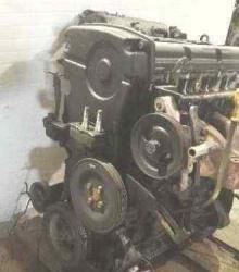 Motor completo hyundai lantra berlina (rd) 1.6 gls
