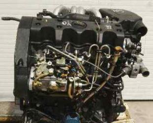 Motor completo peugeot 106 (s2) xn d