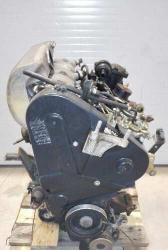Motor completo peugeot 205 berlina (1983-1998) 1.8 d