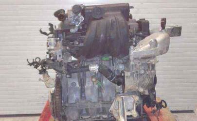 Motor completo peugeot 206 berlina xr