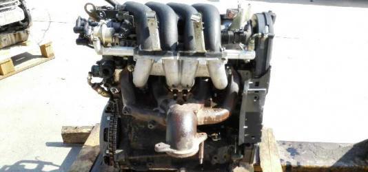 Motor completo renault 19 hatchback (b/c53) 19 tse