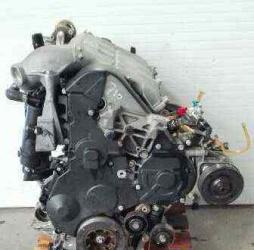 Motor completo renault laguna (b56) 2.2 dt rxe