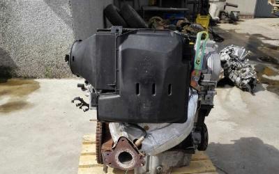 Motor completo renault megane i scenic (ja0) 1.6e alize
