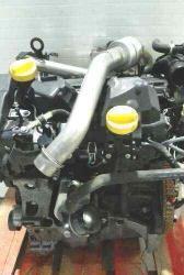 Motor completo renault modus confort dynamique