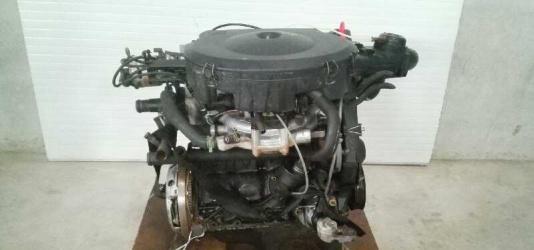 Motor completo seat ibiza 6k básico
