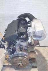 Motor completo seat inca (6k9) 1.9 sdi cl kombi