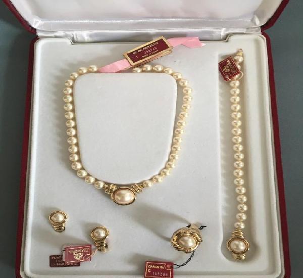 Perlas de majorica