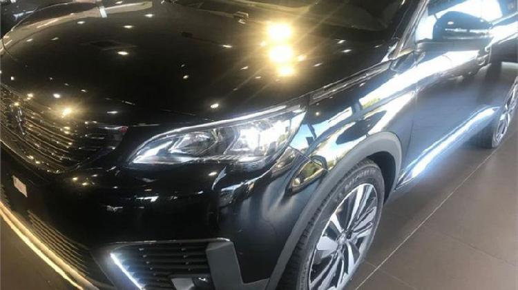 Peugeot 5008 suv 1.5bluehdi s&s allure 130