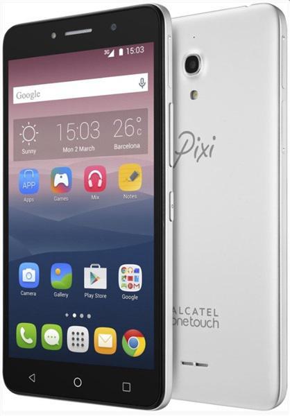 Teléfono alcatel pixi 4 6