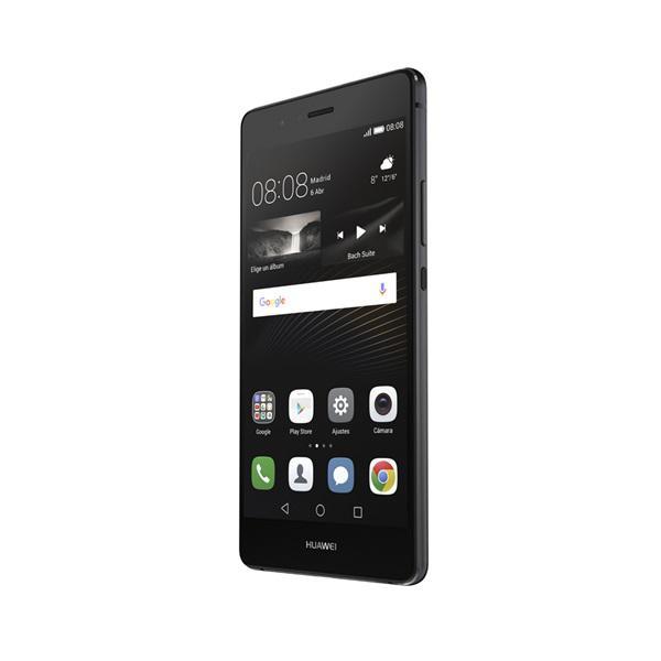 Teléfono móvil huawei p9 lite negro