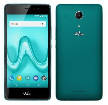 Wiko tommy 2 bleen tim 5.0