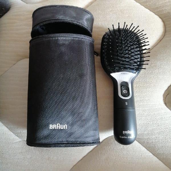 Cepillo iónico