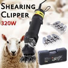 Esquiladora para ovejas profesional
