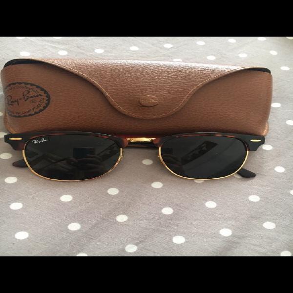 Gafas de sol rayban clubmaster w0366 51-21 3n
