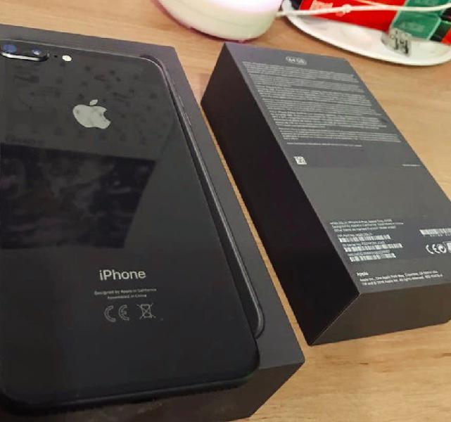 Iphone 8 plus en garantía cambio por macbook