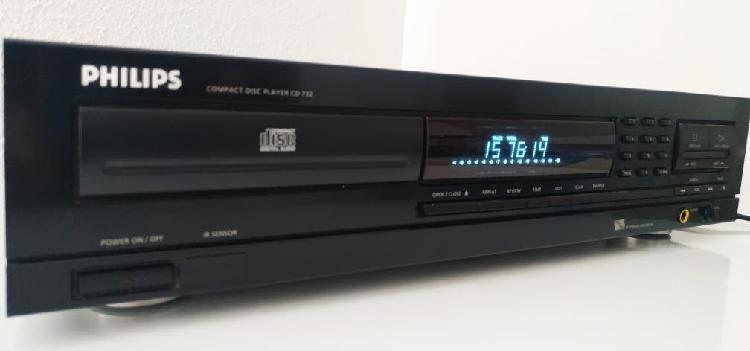 Philips cd-732