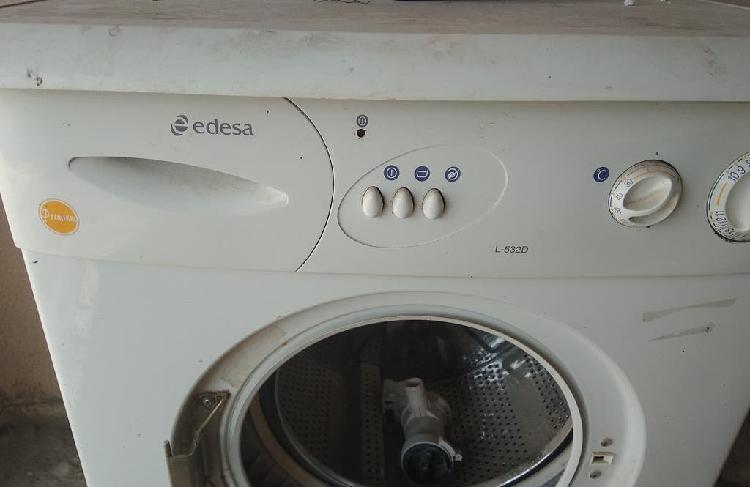 Recambios lavadora edesa premium, modelo l-532d
