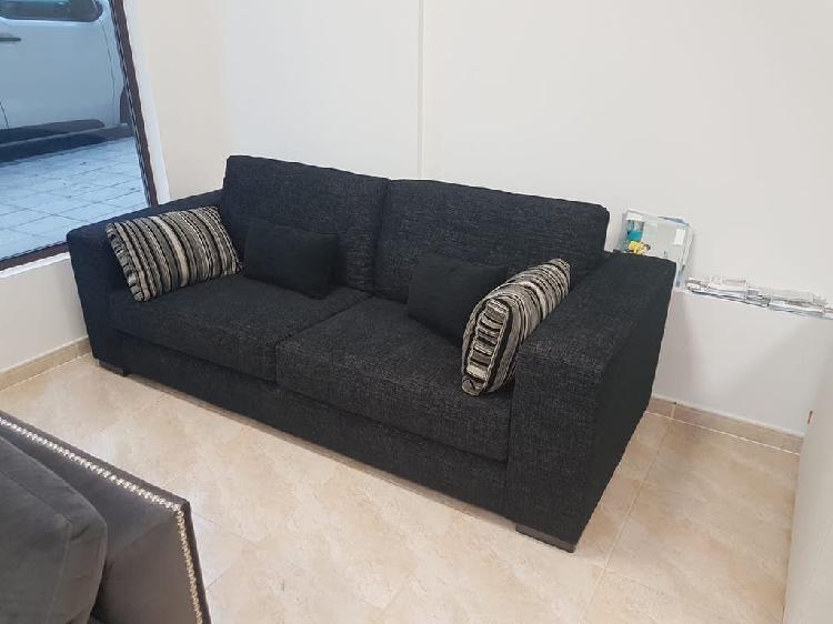 Sofa tela antimanchas