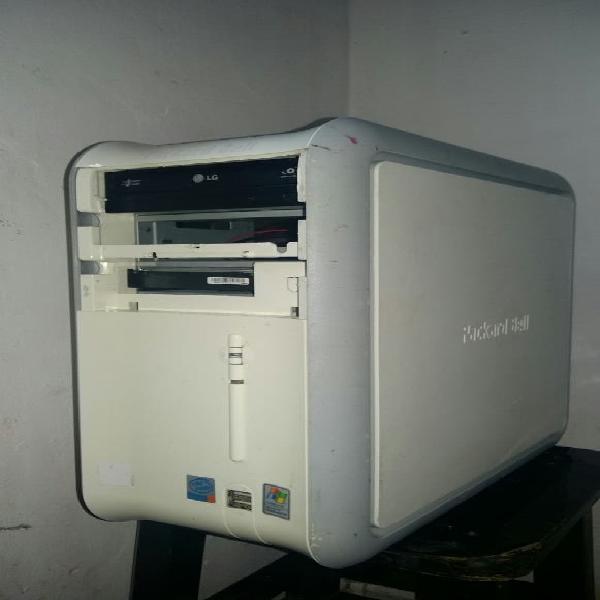 Torre ordenador pc