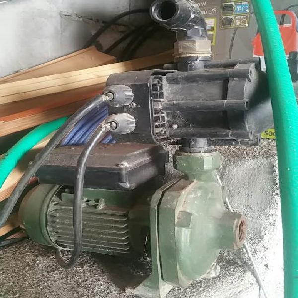 bomba de agua para incorporar a depósito