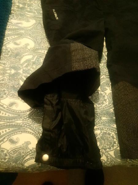 Pantalones de montaña