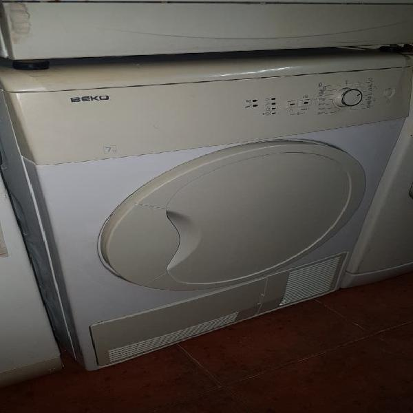 Secadora beko 7 kg